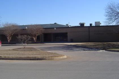 Rockdale Junior HIgh